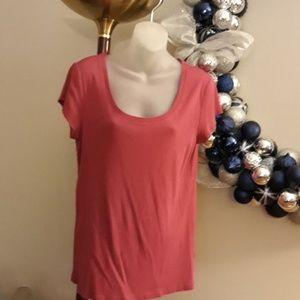 Magenta T Shirt